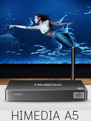 Himedia A5 Octa-core